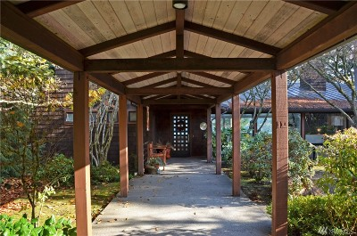 Gig Harbor Single Family Home For Sale: 406 123rd St Ct NW