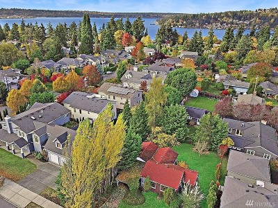 Kirkland Residential Lots & Land Contingent