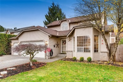 Maple Valley Single Family Home For Sale: 28108 234th Ave SE