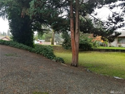 King County Residential Lots & Land For Sale: 1815 N 185th St