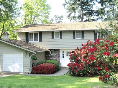 Kirkland Single Family Home For Sale: 7171 NE 126th St