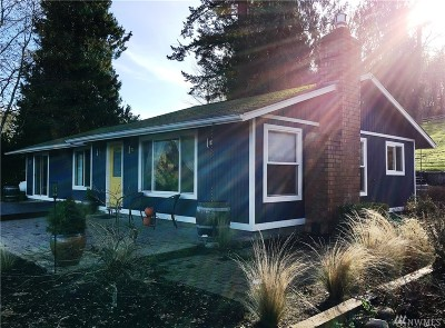 Issaquah Single Family Home For Sale: 23317 SE 158th St