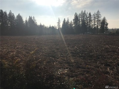 Mason County Residential Lots & Land Pending Feasibility: Phillips Rd
