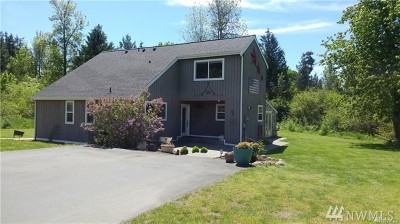 Thurston County Rental For Rent: 14628 Lawrence Lake Rd SE