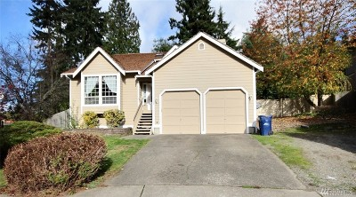 Federal Way Single Family Home For Sale: 304 S 309th St