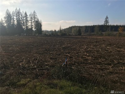 Mason County Residential Lots & Land Pending: Phillips Rd