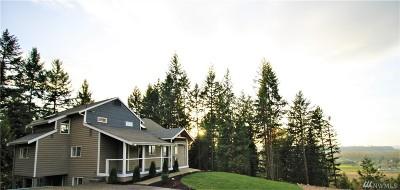Bonney Lake WA Single Family Home For Sale: $625,000