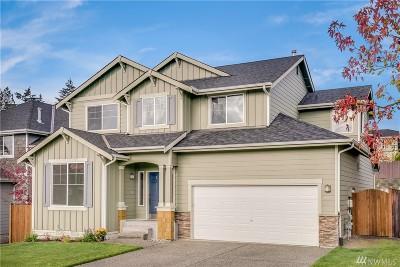 Marysville Single Family Home For Sale: 8407 70th Street NE