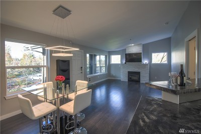 Dupont Condo/Townhouse For Sale: 2210 Tolmie Ave #C-1