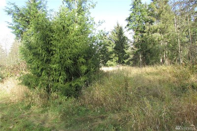 Skagit County Residential Lots & Land For Sale: S Skagit Hwy