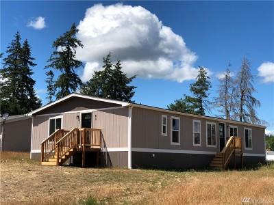 Mason County Rental For Rent: 60 W Freedom Lane #4