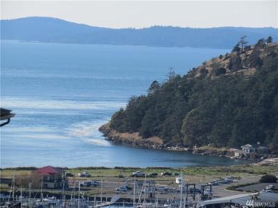Anacortes, La Conner Residential Lots & Land For Sale: 2103 Highland Dr