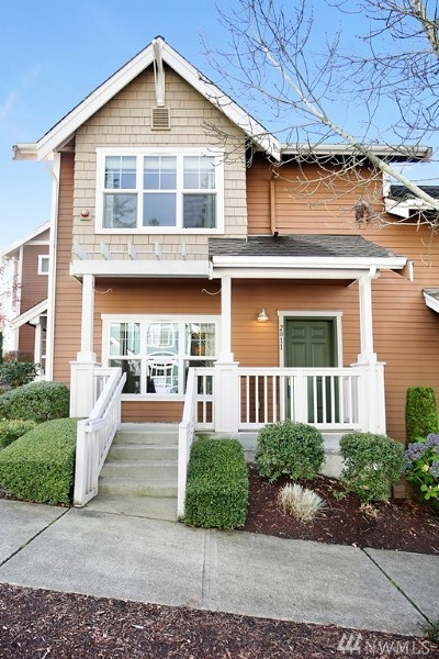 Issaquah Single Family Home For Sale: 2011 NE Katsura St