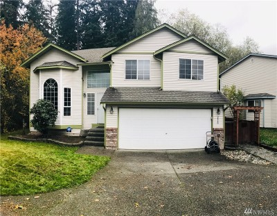 Everett Single Family Home For Sale: 2530 126th Place SW