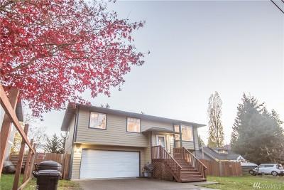 Bonney Lake Single Family Home For Sale: 20606 107th St E