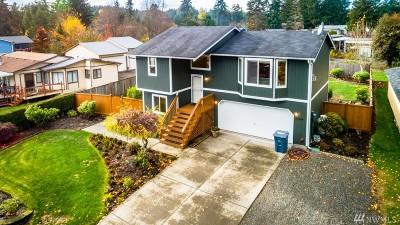 Bonney Lake Single Family Home For Sale: 13418 Cedar Circle E