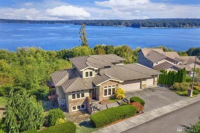 Poulsbo Single Family Home For Sale: 11194 Aquila Place NE