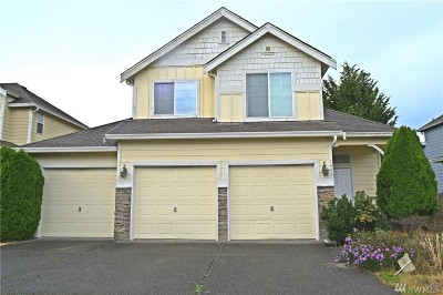 Federal Way Single Family Home For Sale: 1964 SW 345th Place