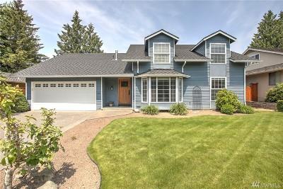 Renton Single Family Home For Sale: 15832 SE 170th St