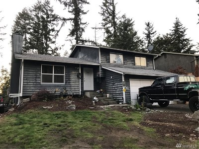 King County Single Family Home For Sale: 26431 233rd Ave SE
