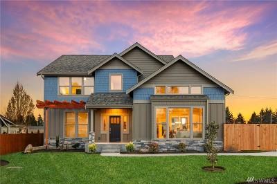 Milton Single Family Home For Sale: 1705 Laurel Ct