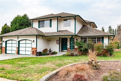 Marysville Single Family Home For Sale: 9232 37th Ave NE