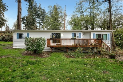 Federal Way Single Family Home For Sale: 30242 1st Ave S