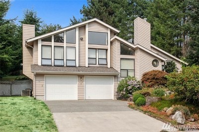 Puyallup Rental For Rent: 11528 136th Ave E