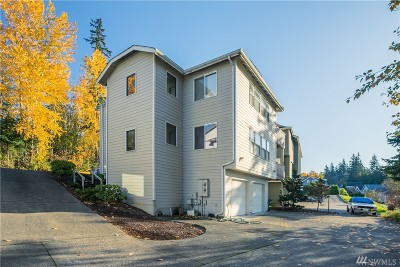 Whatcom County Multi Family Home For Sale: 809 Blueberry Lane