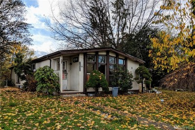 Centralia Single Family Home For Sale: 1212 W Chestnut