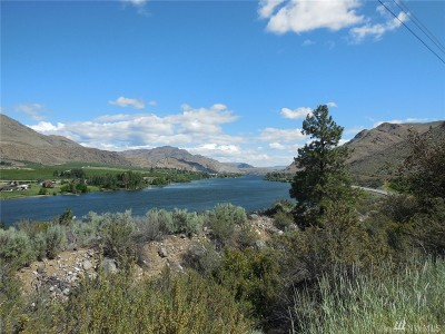 Residential Lots & Land For Sale: 23200 Us Highway 97