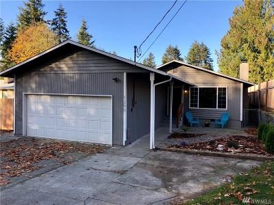 Bremerton Single Family Home For Sale: 1290 NE Franklin Ave