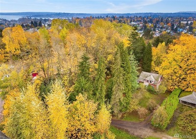 King County Residential Lots & Land For Sale: 3021 S Juneau St