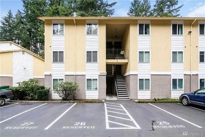 Kirkland Single Family Home For Sale: 14014 Juanita Dr NE #C2