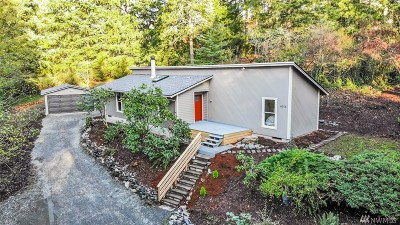 Edgewood Single Family Home For Sale: 4913 120th Ave E