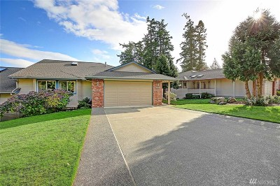 Skagit County Single Family Home For Sale: 2417 Creekside Lane