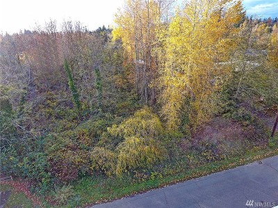 Lynnwood Residential Lots & Land For Sale: 15102 2nd Ave W
