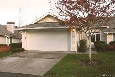 Auburn Condo/Townhouse For Sale: 6026 Marshall Ave SE #A