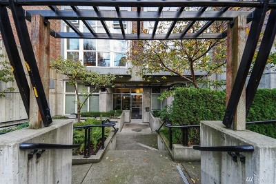 Condo/Townhouse Sold: 1812 19th Ave #308