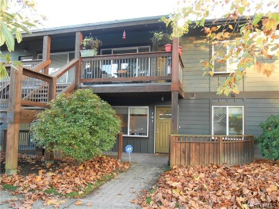 Mountlake Terrace Condo/Townhouse For Sale: 21301 48th Ave W #A105