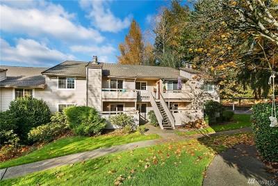 Woodinville Condo/Townhouse For Sale: 14200 NE 171st St #C206