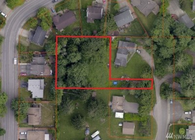 King County Residential Lots & Land For Sale: 264 200th Ave SE