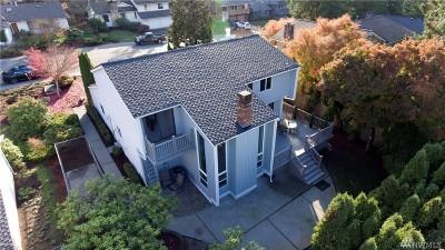 Renton Single Family Home For Sale: 15232 SE 176th St