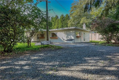 Ferndale Single Family Home Sold: 5924 Shannon Ave