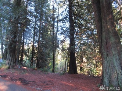 Whatcom County Residential Lots & Land For Sale: 7 Fernhaven Lane