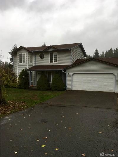 Tacoma Single Family Home For Sale: 2305 161st St E