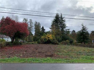 King County Residential Lots & Land For Sale: S 120th St