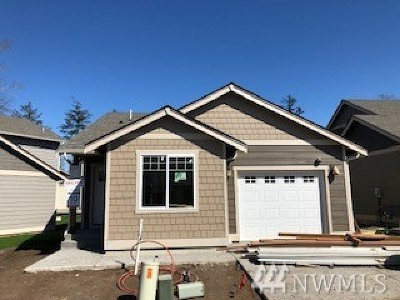 Bellingham WA Condo/Townhouse For Sale: $332,900