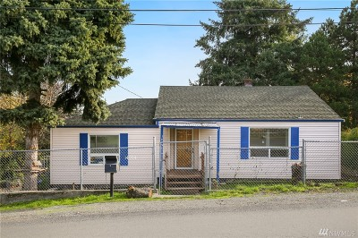 SeaTac Single Family Home For Sale: 14004 29th Ave S