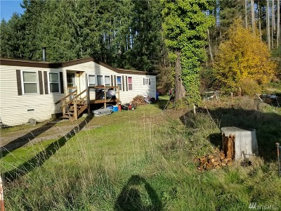 Everett Residential Lots & Land For Sale: 907 128th St SE